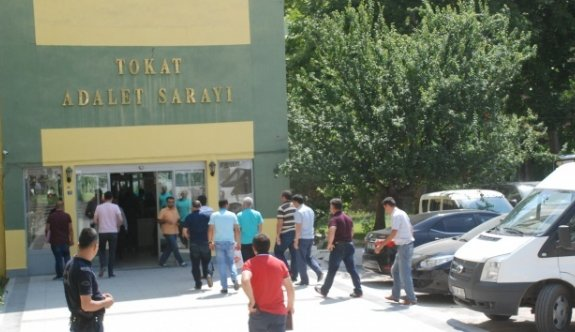 10 judges, prosecutors and lawyers detained in new post-coup probe