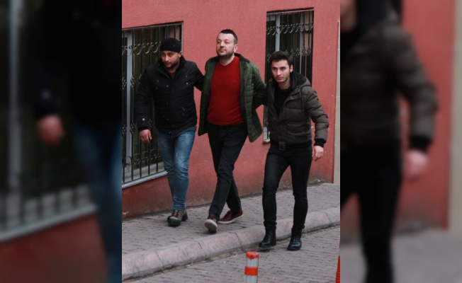 Kayseri man detained for insulting Erdogan on social media