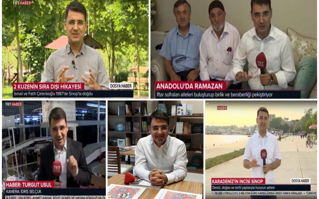 Yet another journalist jailed in Turkey, already worst jailer of media in world
