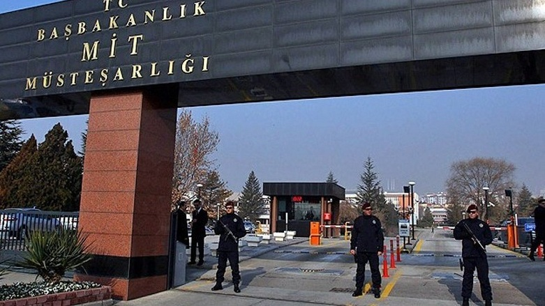 Turkey's National Intelligence received 25,000 informer reports on Gülenists in 2017: report