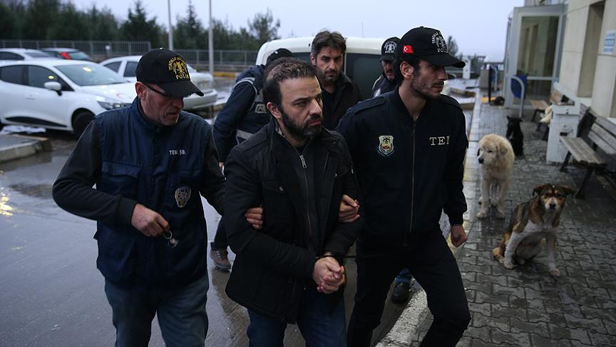 Fethullah Gülen's nephew jailed after 12 days under custody