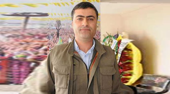 Pro-Kurdish deputy gets 8 years, 1 month in prison on terror charges