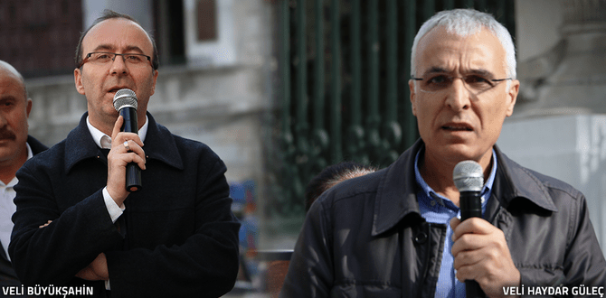 Turkey jails two more journalists on terror charges