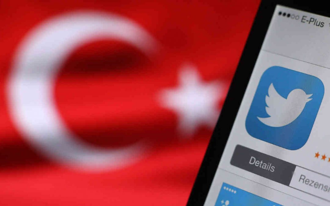 Ministry: 311 detained over social media posts on Afrin operation
