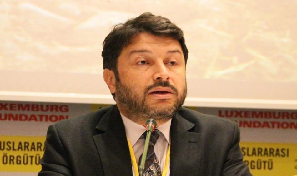 Amnesty's Turkey chair Taner Kilic denied release from prison