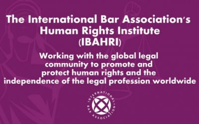 Int'l bar association calls on Turkey to stop persecution of legal professionals