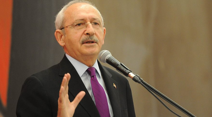 Turkish gov't uses emergency rule to suppress dissent: opposition leader