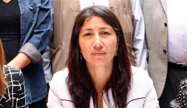 Pro-Kurdish HDP deputy gets 21 months in jail for insulting Erdogan