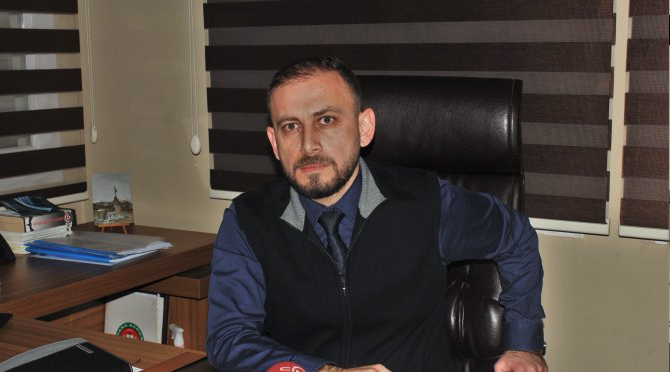 Head of local lawyers' association sentenced to 9 years in prison