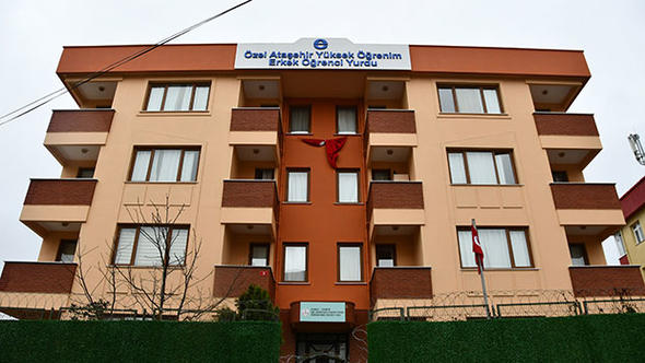 Seized Gülen dormitory in Istanbul transferred to pro-gov't Ensar foundation