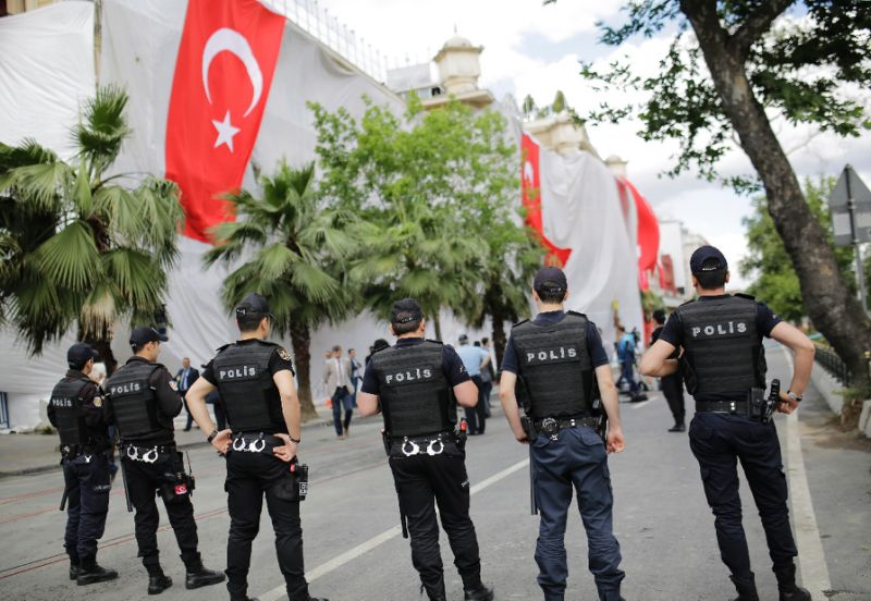 Turkey's post-coup State of Emergency to be extended for another 3 months: gov't