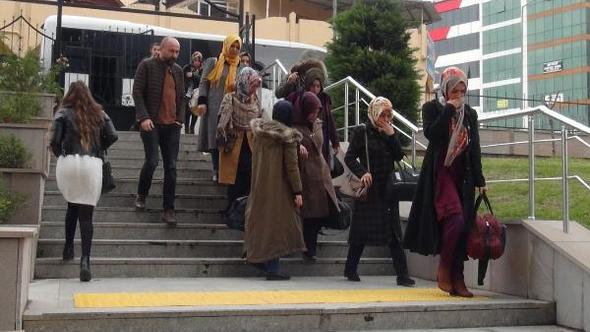 12 lecturers detained over Gülen links in Turkey's Mersin