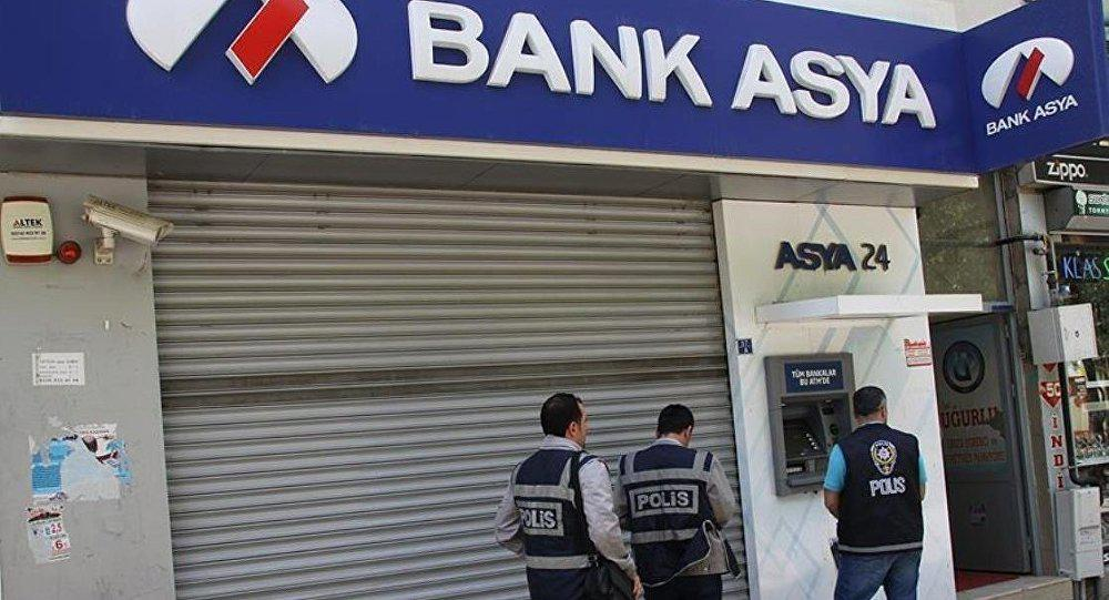 Warrants issued for former Bank Asya shareholders: 49 detained