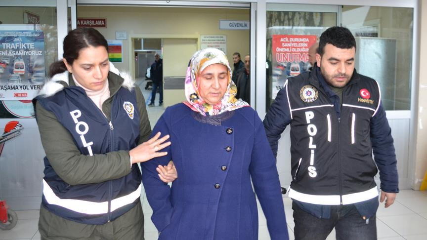 [VIDEO] 8 including pharmacists, lawyers detained over Gulen links