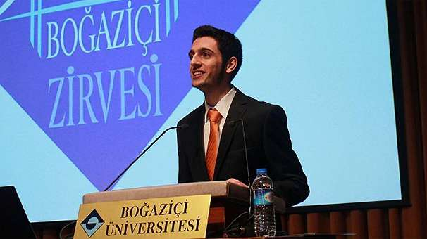 24-year-old Boğaziçi University student arrested over Gülen links