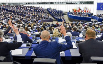 European Parliament urges Turkey to end post-coup emergency rule