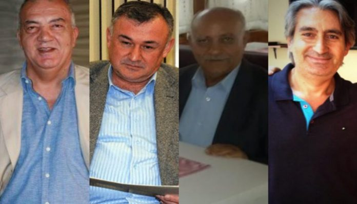 4 Adana journalists given prison sentences of up to 9 years over terror charges