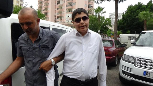 Vision-impaired journalist, under arrest for 7 months, denied access to Braille books in prison