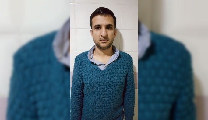 Afghan national detained over Gülen links in Izmir