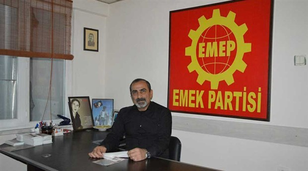 Labour Party Bursa head put in pre-trial detention: report