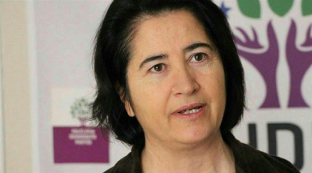 Turkey issues detention warrant for another pro-Kurdish HDP deputy