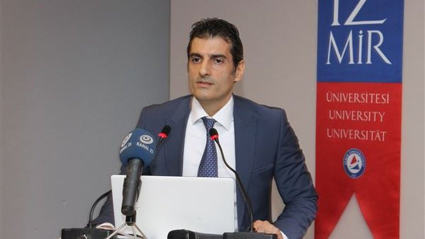 Owner of now-defunct Izmir University detained for funding intercultural dialog events