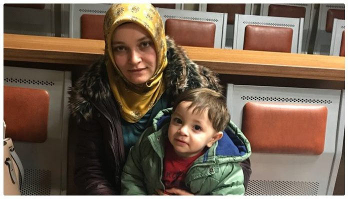 Letter campaign launched for Turkey's imprisoned women, mothers