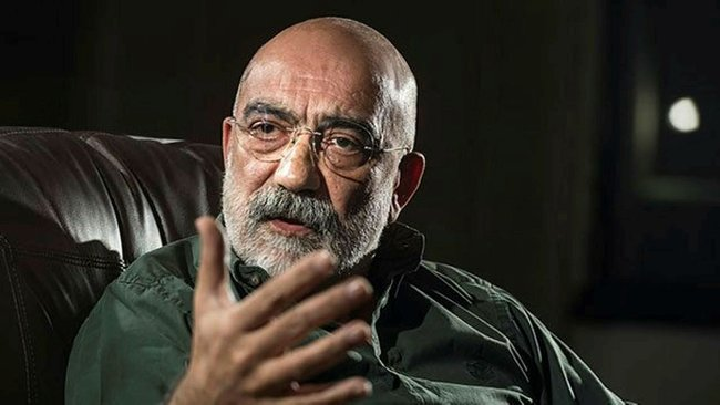 Sentenced to life on coup charges, Turkish author now gets 6 more years in prison on terror charges