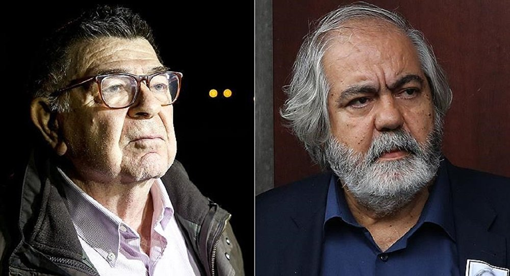 ECtHR: Turkey violates liberty, security, freedom of expression of Şahin Alpay, Mehmet Altan