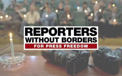 RSF calls Turkish journalists' convictions 'an act of political despotism'