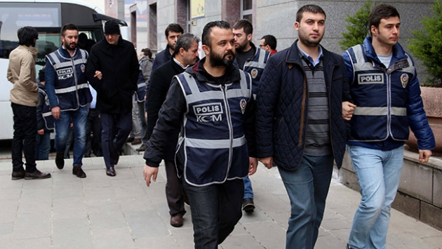 Turkey police detain 88 people in post-coup operations in İzmir, Adıyaman, Kırşehir, Edirne, Bursa: report