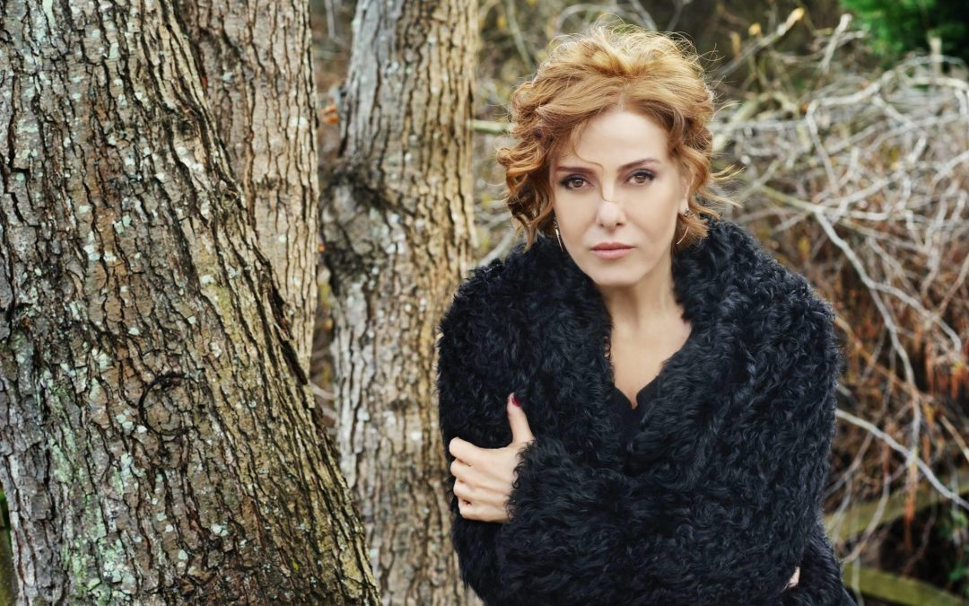 Turkish singer Zuhal Olcay gets 10 months in prison for 'insulting' Erdogan: report