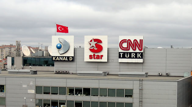 Turkey's largest media group sold to pro-gov't businessman Demirören
