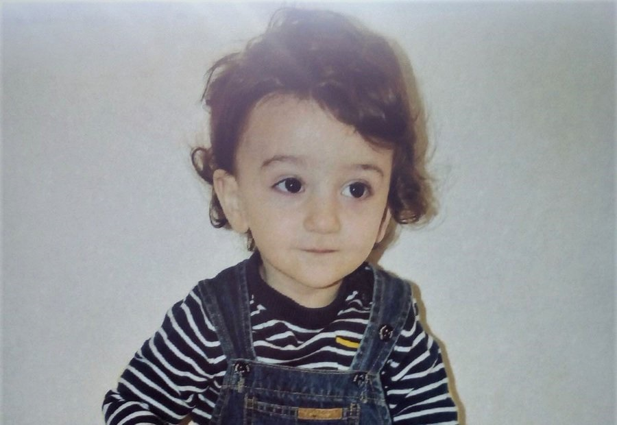 Mother of this child gets 7.5 years in prison for working at Gulen-affilated student dorm in Ankara