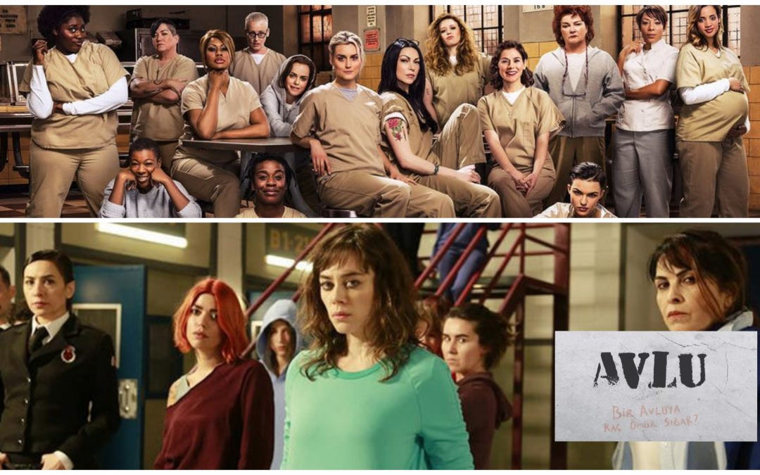 Orange is the New Black's Turkish adaptation faces censorship over terror propaganda