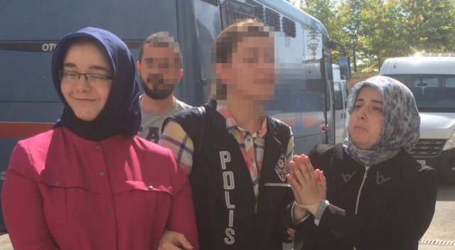 Detention warrants issued for 121 women including sister-in-law of prime coup suspect Adil Öksüz