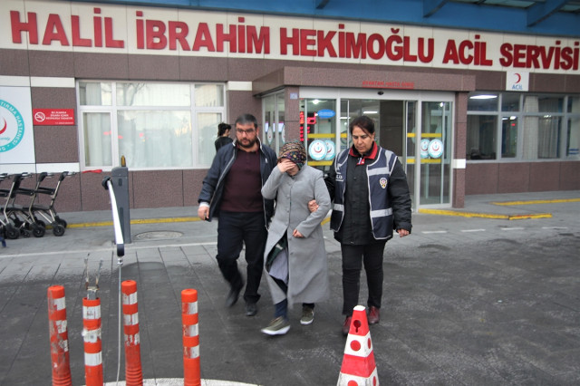 [VIDEO] 14 detained over Bylock use in Turkey's Konya