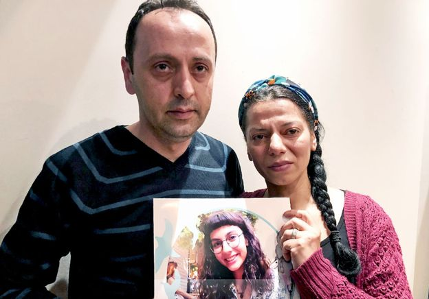 Families of jailed Boğaziçi students: Everything is a crime in Turkey