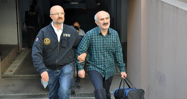 Gülen's nephew, in pre-trial detention for 23 months, sentenced to 21 years in prison