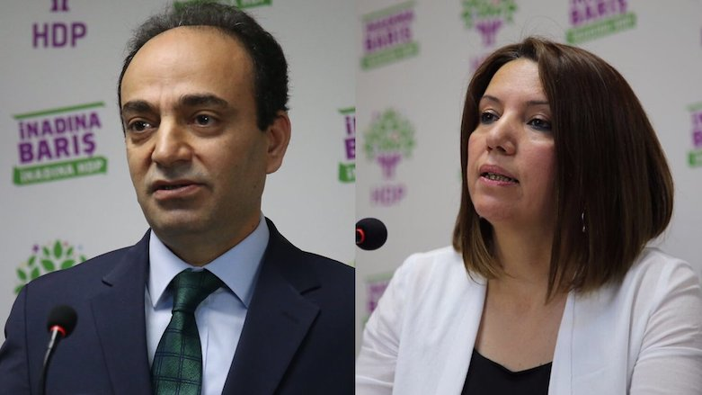 Turkey strips 2 more pro-Kurdish deputies of parliamentary status, bringing total to 11