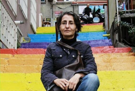 Turkey arrests four more journalists from pro-Kurdish Etkin news agency: report