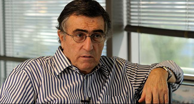 Veteran journalist Hasan Cemal receives suspended jail sentence on terror charges