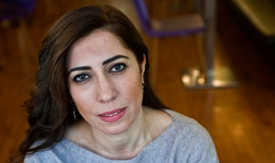 Turkey seeks three-year jail sentence for journalist Baysal over tweets criticizing Afrin operation