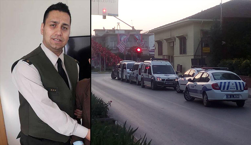 Military officer suspended in post-coup crackdown shots himself dead outside former workplace