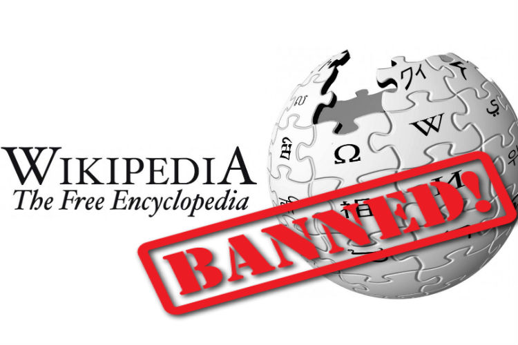 A year after gov't ban, still no access to Wikipedia in Turkey