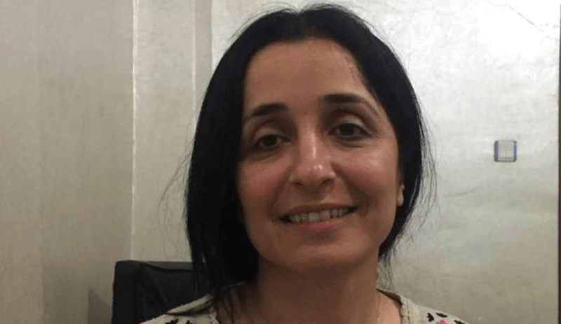 Pro-Kurdish HDP candidate detained in Batman over 'terror propaganda'