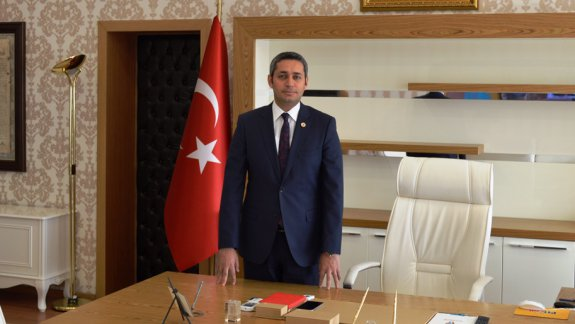 District governor in Trabzon province detained over Gulen links