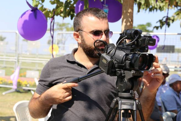 Pro-Kurdish Dihaber reporter arrested over terror charges