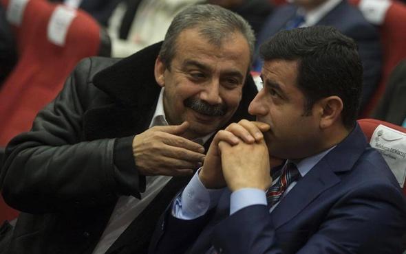 Turkey seeks 5 years in prison for pro-Kurdish HDP deputies: report