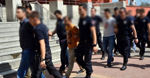6 including university student, teacher caught while fleeing Turkish gov't to Greece